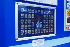 『ロックマンX』&『ロックマン11』パッケージ版購入キャンペーン賞品のピンズ(非売品)