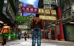 伝説のゲーム『シェンムー I&II』がついに復活!【TGS2018】(画像)