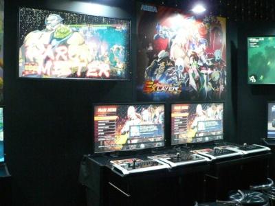 1998年に登場したアーケードゲームを元に、新たに生まれ変わった対戦格闘ゲームの『ファイティングEXレイヤー』