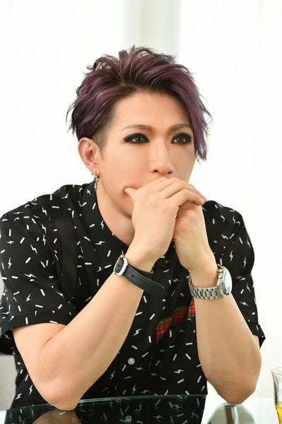 金爆・歌広場淳「格闘ゲームは相手を深く知れるから楽しい」(2)(画像)
