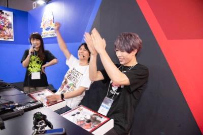 スト3は綾野氏の勝利