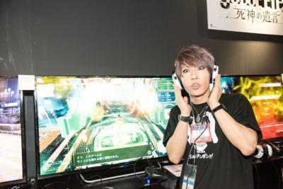 「あ! 木村さんの声でゲームスタートって言ったー!」