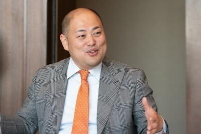 米穀店いづよね代表取締役で審査委員長の川崎恭雄氏