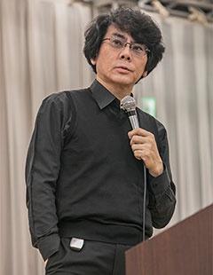 大阪大学 大学院基礎工学研究科教授・工学博士 石黒 浩氏