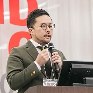 サントリー食品インターナショナル ジャパン事業本部 ブランド開発第二事業部 課長 大塚匠氏