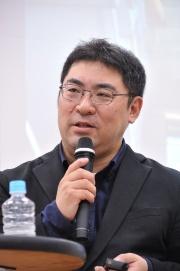 スクウェア・エニックス テクノロジー推進部リードAIリサーチャー 三宅陽一郎氏