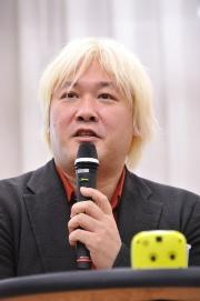 ジャーナリストの津田大介氏
