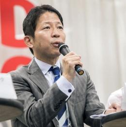 九州旅客鉄道(JR九州)森亨弘旅行事業本部長