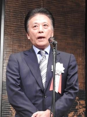 岡村秀樹CESA会長