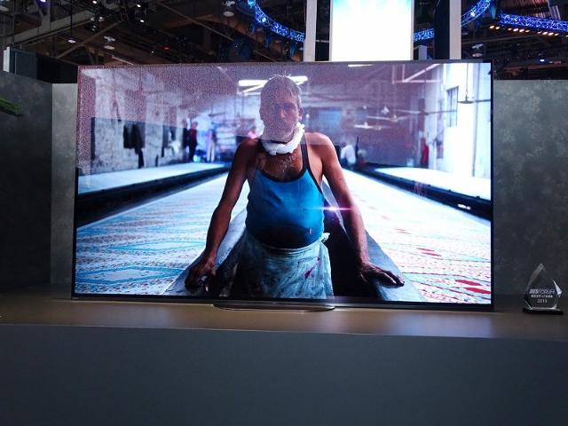 8k ソニー ソニー8Kブラビア『Z9G』が海外で発売開始