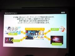 ブラウザーゲームだけでなく、さまざまなエンターテインメント展開が予定されている。それぞれが連動しやすいのもブラウザーゲームならでは