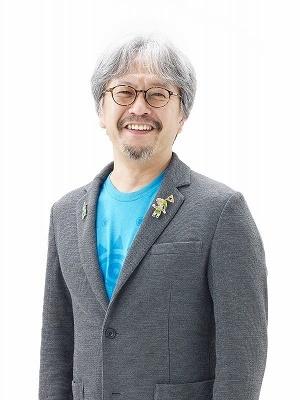 任天堂の青沼英二プロデューサー
