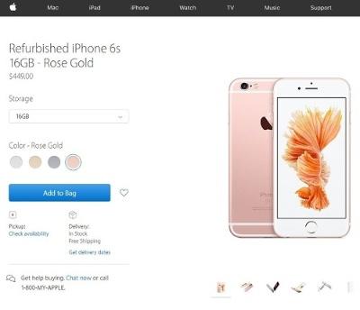 RMJ(リユースモバイルジャパン)が公表した会員企業によるiPhoneの買い取り台数(出所:RMJ)