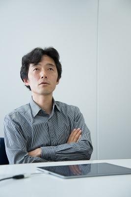 『図書館戦争』佐藤信介監督「iPadで映画史が動いた」(画像)
