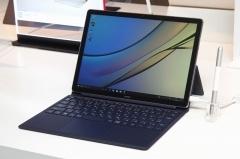 12型Windows 2in1タブレット「MateBook E」