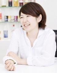 キリンビバレッジのマーケティング本部マーケティング部デザイン担当の遠藤楓氏