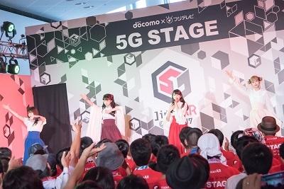 まねきケチャは2015年8月にお披露目された4人組のアイドルグループ