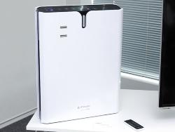 Bluetoothでの制御にも対応するスマート空気清浄機。単品の希望小売価格は3万4800円