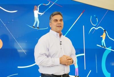 米Appleのデニー・トゥーザ氏がApple京都の特徴やオープンに向けた意気込みを語った