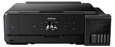 5色インクを採用するA3対応複合機「EW-M970A3T」。実売価格は8万5000円前後
