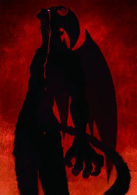 『DEVILMAN crybaby』は、『夜明け告げるルーのうた』でアヌシー国際アニメーション映画祭のクリスタル賞を受賞した湯浅政明氏が監督する (C)Go Nagai-Devilman Crybaby Project