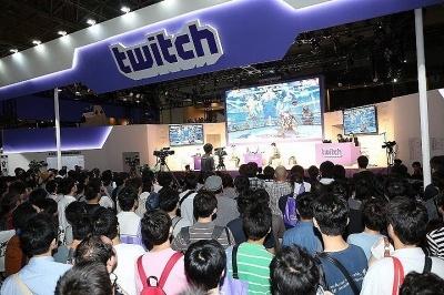 昨年、東京ゲームショウ2016が初の単独出展だったTwitch。今年はブースを拡大する