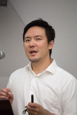日本マイクロソフトの中里光昭 Bingインターナショナル(Bingサーチ&りんな) Japan&Koreaビジネス統括シニア戦略マネージャー
