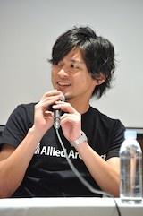アライドアーキテクツ マーケティング事業本部 AD-Tech事業部 部長・村岡弥真人氏