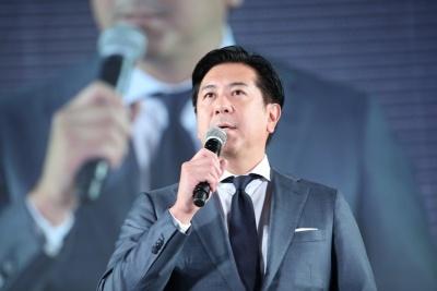 コンピュータエンターテインメント協会(CESA) 早川英樹会長