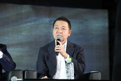 日本サッカー協会副会長 岩上和道氏