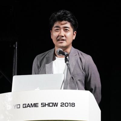 コーエーテクモゲームスの「仁王」ディレクターの安田文彦氏