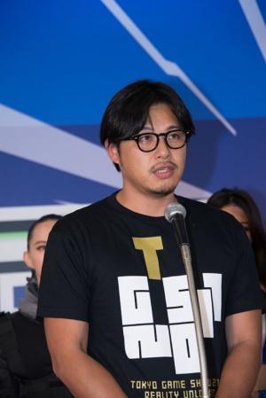 東京ゲームショウ2017、開幕!【TGS2017】(画像)
