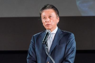 CESAの岡村秀樹会長は「日本のゲーム産業の振興のためにも、eスポーツの活性化に取り組まなければならない」と述べた