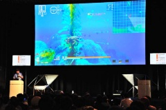 魚をテーマにした本格派シューティングゲーム『ACE OF SEAFOOD』がオーディエンス・アワードを受賞