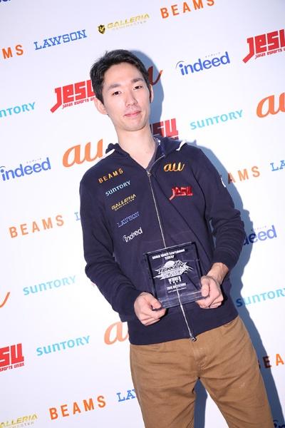 優勝した破壊王選手は「キングをようやく優勝させることが出来て嬉しい」と語った。鉄拳の日本代表として海外の大会に派遣される予定だ。なお「スポンサーが居ないので、募集しています」と語っていた