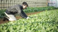 農業などでの利用も想定している(メガネスーパーの動画より)