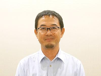 ソニー TS事業準備室 4 Project シニアプロジェクトオーガナイザー 佐久間康夫氏