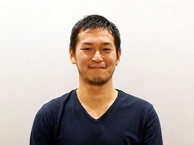 ソニー TS事業準備室 コンスーマーエクスペリエンスプロデューサー 村澤佑介氏