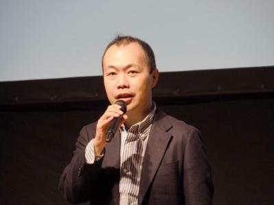 ソフトバンクロボティクスの事業推進本部 本部長・吉田健一氏