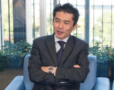 「スマートスピーカーは音楽を聴く機会を増やしてくれる」と語る宮崎氏