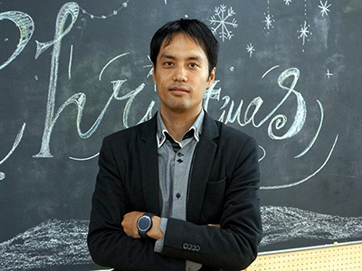 ソニー 新規事業創出部 Fashion Entertainments プロジェクトのリーダー 杉上雄紀氏