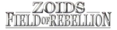 2017年2月のリリースを目指して最終調整が進んでいる、スマートフォン向けゲームアプリ『ZOIDS FIELD OF REBELLION』