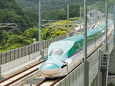 写真提供/JR北海道