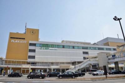 サイクリスト向け複合施設「PLAYatre TSUCHIURA(プレイアトレ土浦)」がオープン