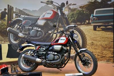 250ccのオートバイが活気を取り戻している理由(画像)