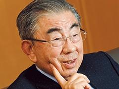 セブン鈴木敏文会長インタビュー〈後編〉「みんなが反対することに価値がある」(画像)
