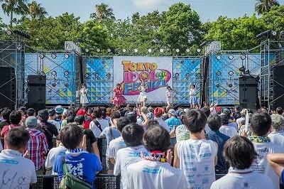 地域振興から全国へ ローカルアイドル「新フェーズ」(画像)