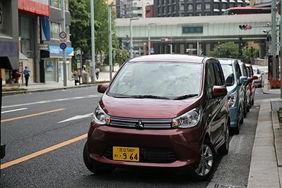 三菱「eKワゴン」の実燃費は発売直後からスペックと乖離(画像)