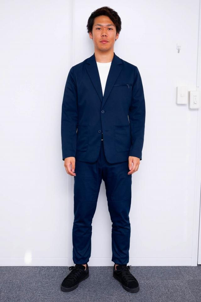作業 服 スーツ