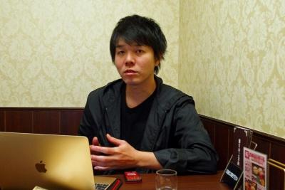 TIF総合プロデューサーで、TIF in BANGKOKのプロデューサーも務めるフジテレビの菊竹龍氏